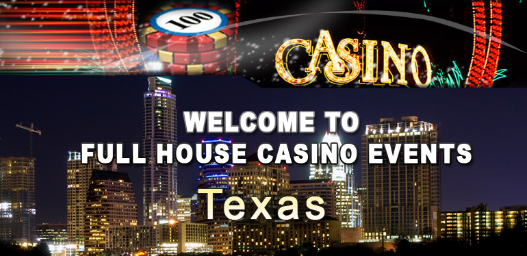 Is there a casino in austin tx