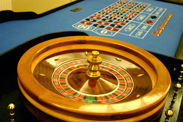 Casino Rentals Dallas