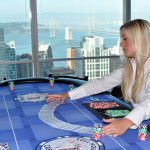 Full-House-Poker-Table-with-Dealer-female